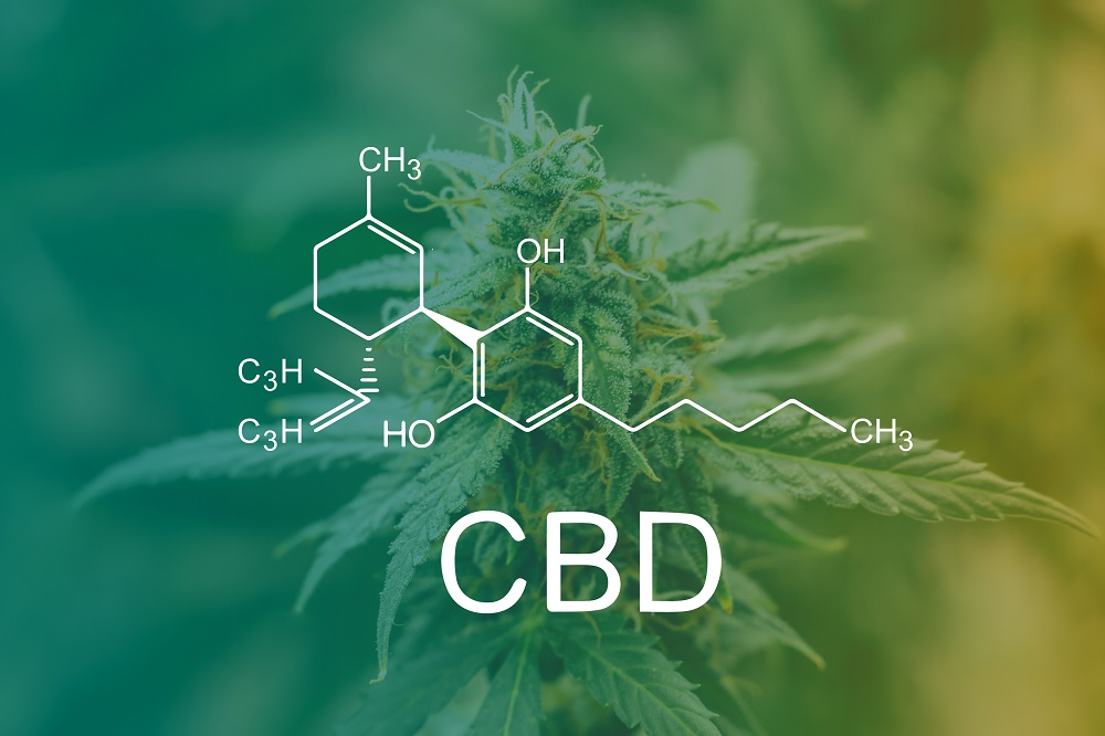 Broad-Spectrum CBD